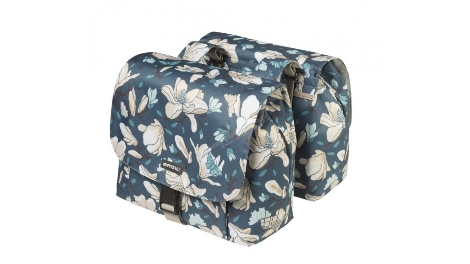 torby rowerowe Magnolia 25L Basil Arizzon Shop